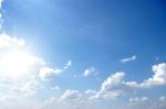 Ciel et nuages